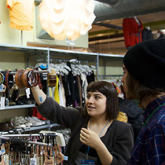 Your Weekend Guide To NYC Vintage Shopping In The East Village