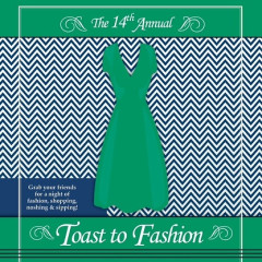 Do Not Miss: Toast To Fashion This Thursday At Belle Haven