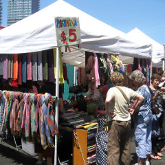 5 NYC Flea Markets To Look Forward To This Spring