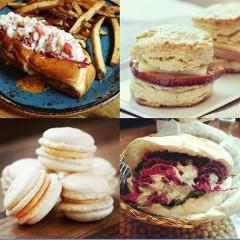 10 Foodie Instagrams To Feast Your Eyes On