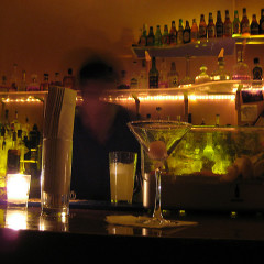 8 Late Night Happy Hour Bars In NYC