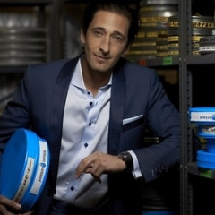 Interview: Catching Up With Adrien Brody & Geoffrey Fletcher At The Bombay Sapphire Imagination Series