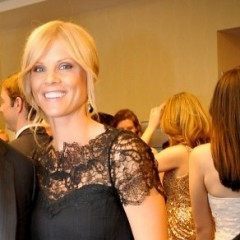 Elin Nordegren Spotted At The White House Correspondents' Association Dinner (And Parties)