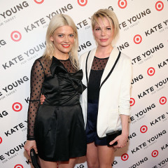 Interview: Hollywood Stylist Kate Young On Her New Target Collection