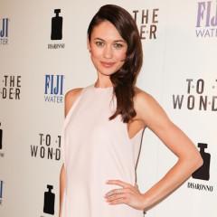 Rachel McAdams, Ben Affleck, Olga Kurylenko Premiere Terrence Malick's 'To The Wonder'
