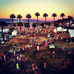 The Official Coachella 2013 Weekend 1 Party Guide
