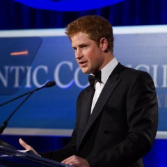 Prince Harry Coming To DC Next Month