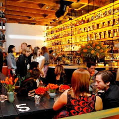 Top Spots For Spring Cocktails In L.A.