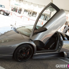Highglow Hosts the Fine Luxury, Timepieces & Exotic Automobiles Fair