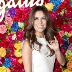Last Night's Parties: Eva Longoria Celebrated 35 Years Of Vara With Ferragamo, The 2013 Creative Time Gala Honored Julian Schnabel & More!