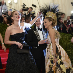 2013 Met Gala: The Good, The Bad And The Boring