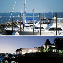 Guest of a Guest And Gilt City Daily Deal: Mamaroneck Beach and Yacht Club Weekend Retreat