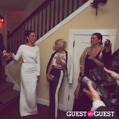 Playboy + Neville Wakefield Celebrate Playmate Of The Year At Chateau Marmont