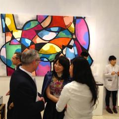 Art Basel Hong Kong 2013: 5 Things To Do This Week