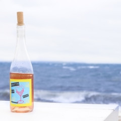 Ben Watts Launches WattsUp Rose At Navy Beach And Sole East In Montauk