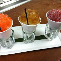 8 NYC Bars Serving Up Our Favorite Frozen Drinks