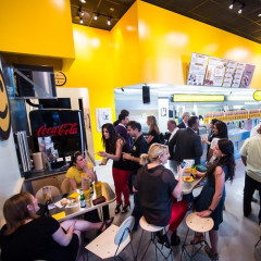 Which Wich VIP Preview Party