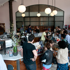 The Best Local NYC Coffee Shops To Get Your Caffeine Fix