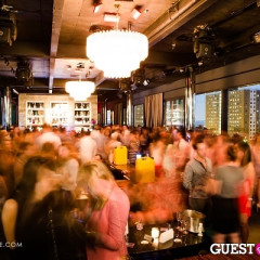 Guest Of A Guest + Host Committee Grant You The Keys To Your Own Private Night Club