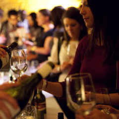 Guest Of A Guest And Gilt City Daily Deal: VIP Ticket To Bottlenotes' 'Around the World in 80 Sips'