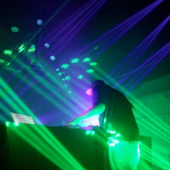 Inside The Exclusive Pretty Lights Album Listening Party Presented By KCRW & Sonos Studio
