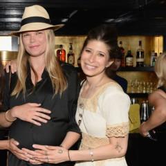 Last Night's Parties: Julia Restoin Roitfeld Hosts A Dinner For Casadei,