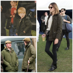 British Invasion: Our Favorite Fashion Trends From Across The Pond