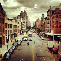 6 Of The Best NYC Instagram Spots For The Amateur Photographer