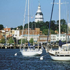 Get Out Of Town: Seven Vacation Spots Near DC
