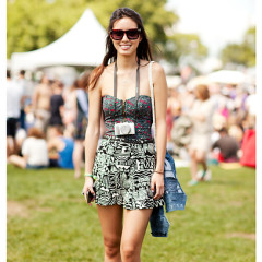 Governors Ball 2013 Survival Guide: Top 10 Essentials For First-Timers