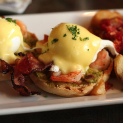 10 Brunch Spots To Check Out In The Hamptons This Weekend