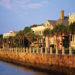 Our Summertime Guide To Vacationing In Charleston