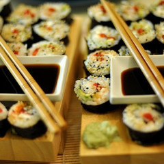 5 Sushi Spots To Satisfy Your Craving In The Hamptons