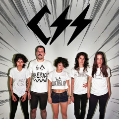 Today's Giveaway: Last Day To Win Tickets To CSS At The Fonda!