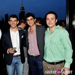 The Children Of Armenia Fund's Annual Summer Soiree