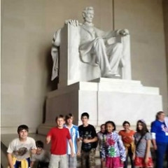A Letter To DC-Field-Tripping Middle Schoolers