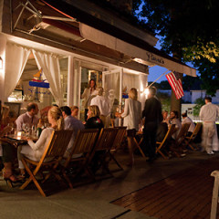 Where To Take Your Date This Weekend: Hamptons Edition