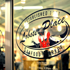 Form The Perfect 8-Course Meal In Chelsea Market