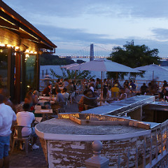Waterfront Dining: 8 Restaurants To Check Out In NYC
