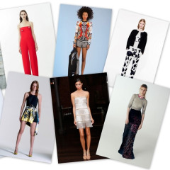 Best Of Resort 2014: The Looks We Need To Add To Our Closets