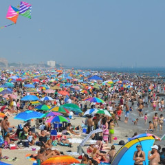 Top 5 Beaches Near NYC: How To Get There & What To Expect