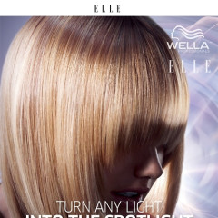 Join ELLE Magazine + Wella Professionals at an Exclusive Salon Event