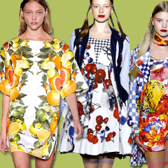 Summer Trend: Our 10 Favorite Fruit Prints To Add To Your Closet