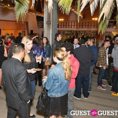 Young Philanthropists Step Out For Inner-City Arts' Summer On 7th Fundraising Gala