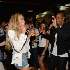 Last Night's Parties: Jay Z & Beyonce Celebrate The Release Of Magna Carta Holy Grail, New Yorkers Party For The 4th Of July, And More!