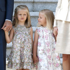 The 10 Best Dressed Royal Children From Around The World