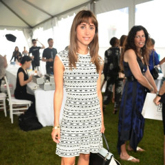 Best Dressed Guests Hamptons: Our Top Looks From The Weekend