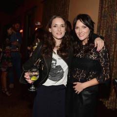Last Night's Parties: Diane Kruger, Joshua Jackson Hit