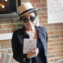 Last Night's Parties: Yoko Ono Hosted A Party At The Refinery Hotel, And The Pretty Lights Private Release Party