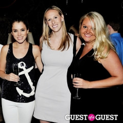 6th Annual Midsummer Social Benefit For The Cancer Research Institute